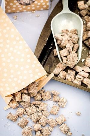 Rescue Puppy Chow