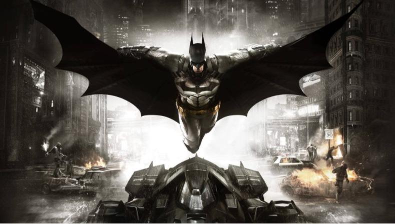 Warrior Mentality: How to Live Life Like a Real Life Batman