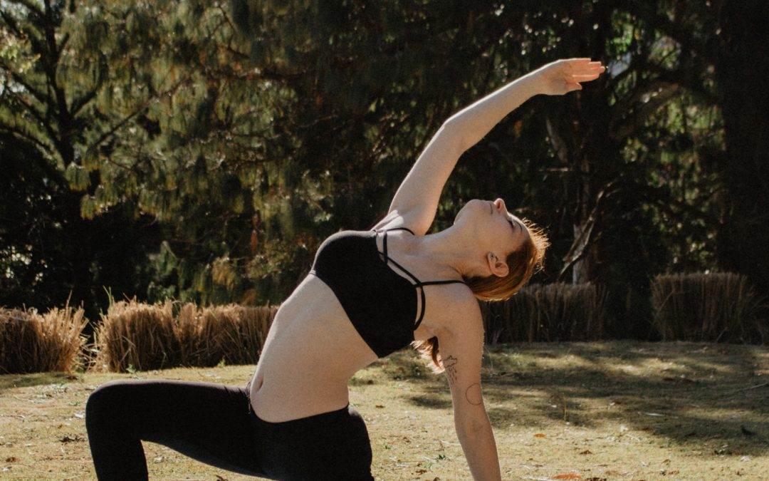 Yoga in improving Personal Life  How yoga builds self-esteem, awareness and more